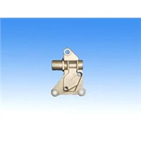 aluminum die casting handle brake parts