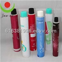 aluminum tube, cosmetic packaging tubes