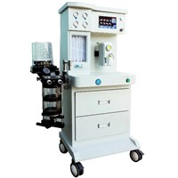 anesthesia machine AREIS2600 upgrade