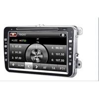 auto dvd GPS car dvd for Volkswagen