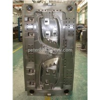 plastic injection mold molds moulding WL191-02