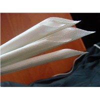 braided silicone fiberglass tube