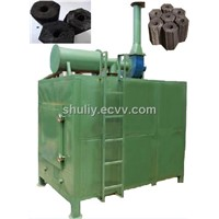 Coconut Shell Charcoal Carbonizing Machine