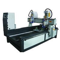 china cnc rotary cylinder wood engraving machine