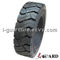 china solid tyre