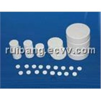 chlorine tablet