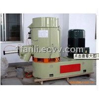 compression pelletizer