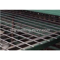 concrete reinforcement welded wire mesh (factory price )