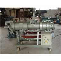 cow manure dewater machine