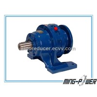 cycloid speed reducer