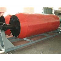 cylinder stone washing machine
