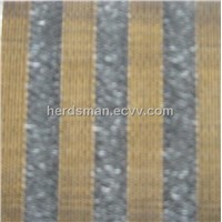 decorative horse hair fabric-no.04