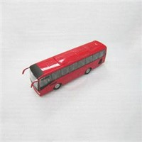 die car bus model