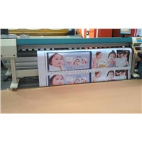Eco-Solvent Printer 3.2m