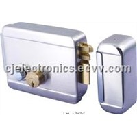 electric lock-CJ-ECL03 Double Electric Control Lock