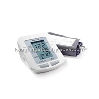 electronic pulse blood pressure monitor