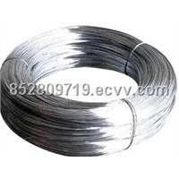 factory of the galvanized binding wire