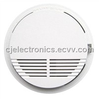fire alarm-Battery Powered Photoelectric Smoke Alarm