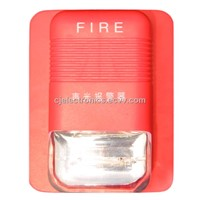 Fire Alarm & Security - Sound Strobe