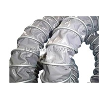 flexible galvanized air duct