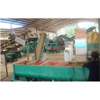 full automatic brick making machinery