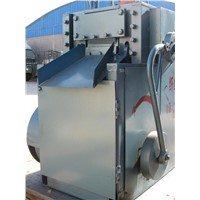 glass fibre shredder