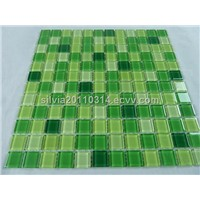 glass mosaic A4043 for USD13.2/SQM only