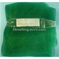 greenhouse shade net / plastic insect net
