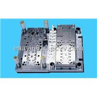 high quality precision metal sheet stamping mould