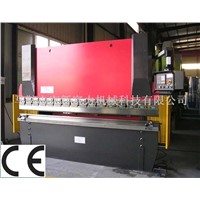 Hydraulic Press Bending Machine