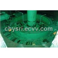 hydroelectric generating unit