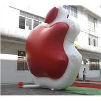 inflatable apple,inflatable cartoon,inflatable advertising