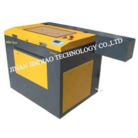 laser engraving/cutting machine JD4060