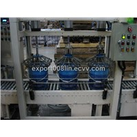 lid crimp machine