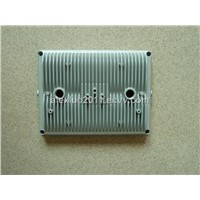 Light Heat Sink LED Aluminium Radiator