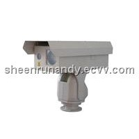 long range laser night vision camera(SHR-LV3000)