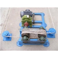 Manure Cleaning Machine