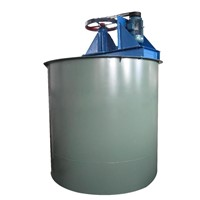 mixed bucket- mineral processing equipment