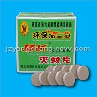 mosquito repellent tablets, mosquito repellent mats, insects killer,