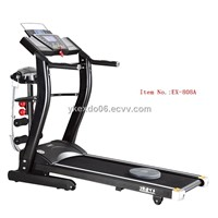 motorized treadmill home treadmill EX-808A