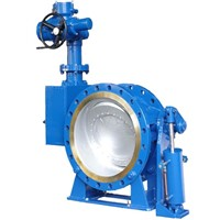 Multi-Function Electric Actuator butterfly check valve