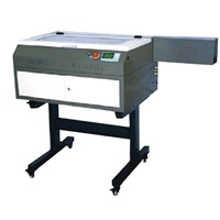 non metal acrylic laser engraving machine