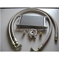 oil cooler hose for modify car