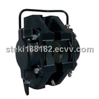 oil hydraulic disc brake