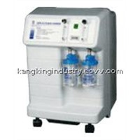 oxygen concentrator 5L with two outlet