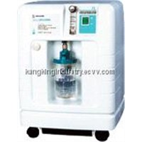 oxygen generator luggage  3L with single outlet