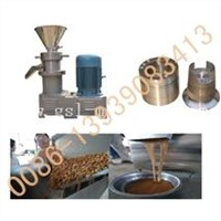 peanut butter making machine,sesame paste making machine,chilly sauce making machine