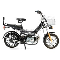 petrol scooters gasoline engine bike