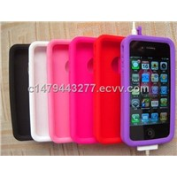 phone silicone case 4s