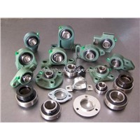 Pillow Block Ball Bearing